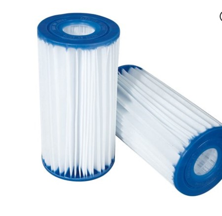 How to clean filter cartridges