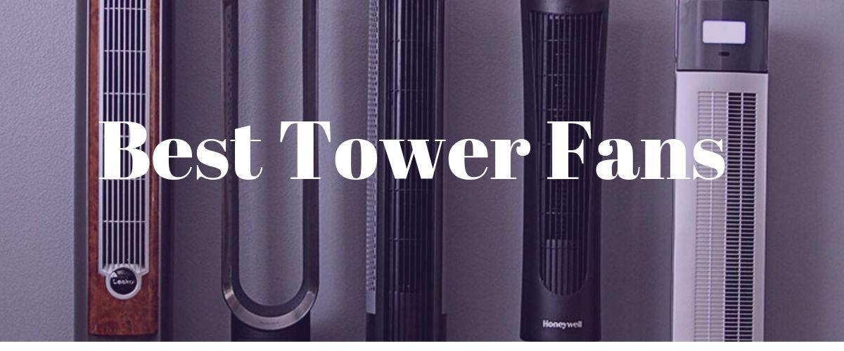 best tower fan reddit