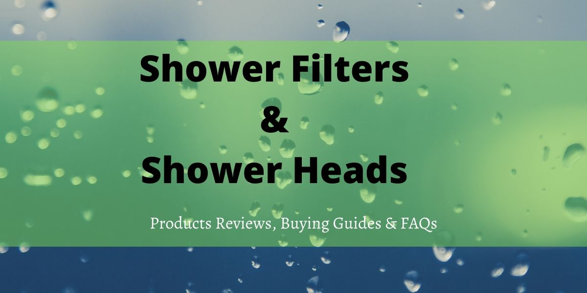 Showerheads & Shower Filters